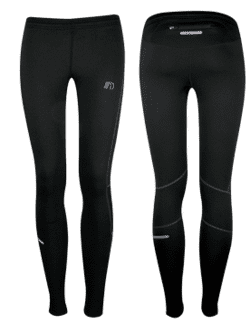 2. Newline Windbreaker Tights dame