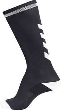 Indoor sock high 2 stk